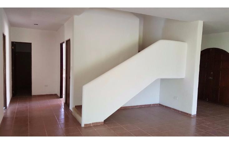 Foto de casa en venta en  , club de golf la ceiba, mérida, yucatán, 1096835 No. 13