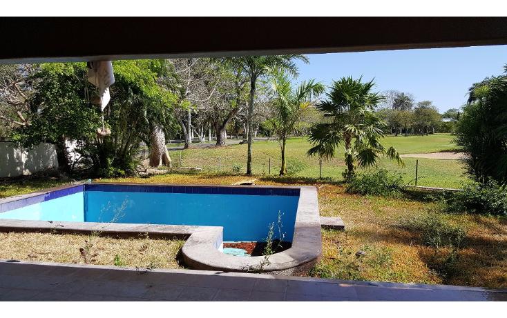 Foto de casa en venta en  , club de golf la ceiba, mérida, yucatán, 1096835 No. 14