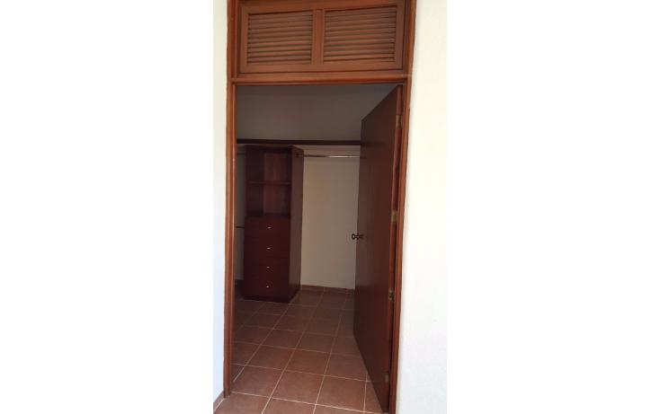 Foto de casa en venta en  , club de golf la ceiba, mérida, yucatán, 1096835 No. 16