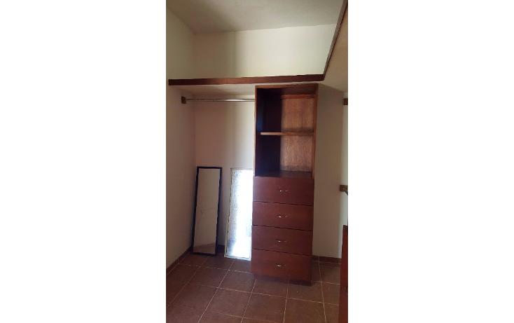 Foto de casa en venta en  , club de golf la ceiba, mérida, yucatán, 1096835 No. 17