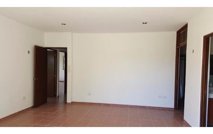 Foto de casa en venta en  , club de golf la ceiba, mérida, yucatán, 1096835 No. 18