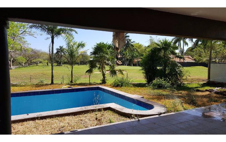Foto de casa en venta en  , club de golf la ceiba, mérida, yucatán, 1096835 No. 19