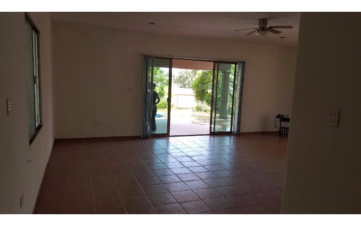 Foto de casa en venta en  , club de golf la ceiba, mérida, yucatán, 1096835 No. 21