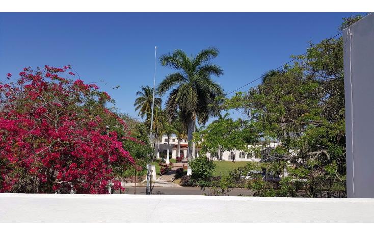 Foto de casa en venta en  , club de golf la ceiba, mérida, yucatán, 1096835 No. 22