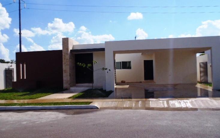 Foto de casa en condominio en venta en  , club de golf la ceiba, mérida, yucatán, 1098303 No. 01