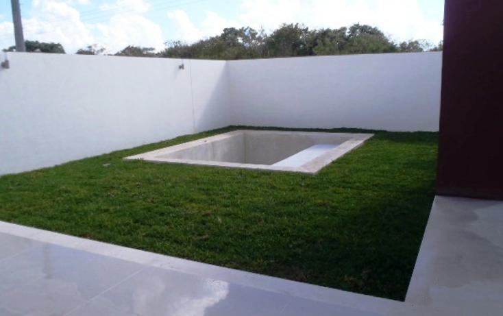 Foto de casa en condominio en venta en  , club de golf la ceiba, mérida, yucatán, 1098303 No. 06