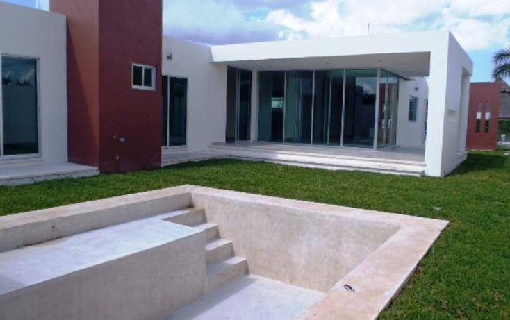 Foto de casa en condominio en venta en  , club de golf la ceiba, mérida, yucatán, 1098303 No. 08