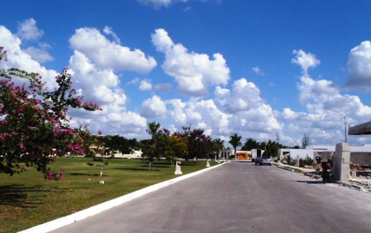 Foto de casa en condominio en venta en  , club de golf la ceiba, mérida, yucatán, 1098303 No. 21