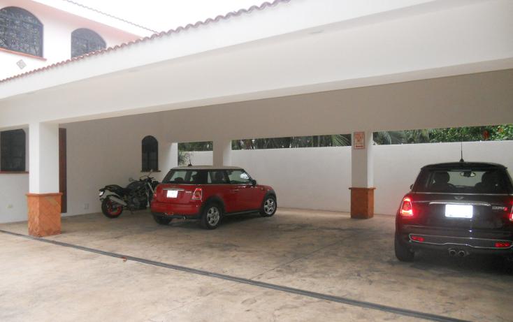 Foto de casa en venta en  , club de golf la ceiba, m?rida, yucat?n, 1098647 No. 03