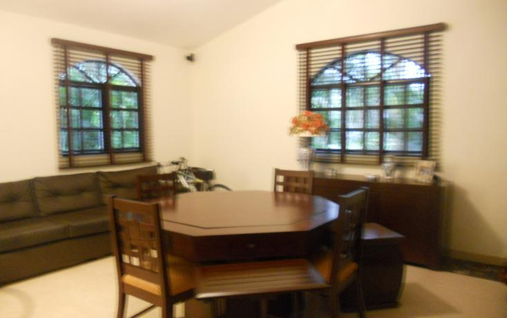 Foto de casa en venta en  , club de golf la ceiba, m?rida, yucat?n, 1098647 No. 05