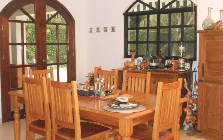Foto de casa en venta en  , club de golf la ceiba, m?rida, yucat?n, 1098647 No. 09