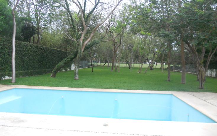 Foto de casa en venta en  , club de golf la ceiba, m?rida, yucat?n, 1098647 No. 16