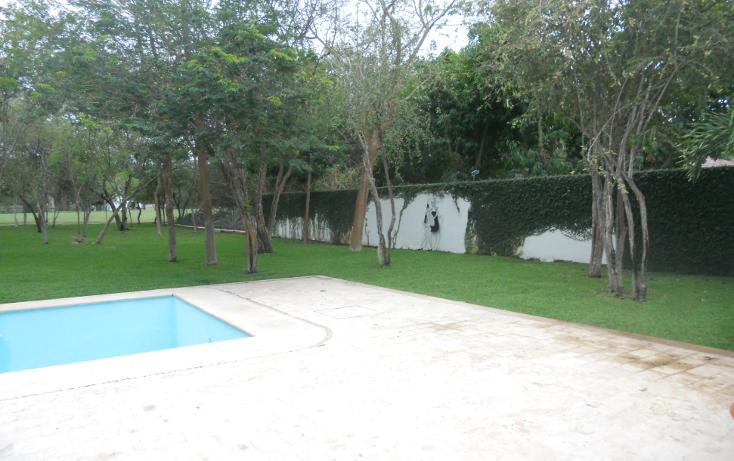 Foto de casa en venta en  , club de golf la ceiba, m?rida, yucat?n, 1098647 No. 17