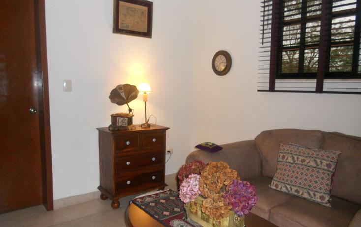 Foto de casa en venta en  , club de golf la ceiba, m?rida, yucat?n, 1098647 No. 19