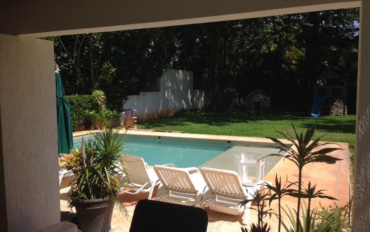 Foto de casa en venta en  , club de golf la ceiba, m?rida, yucat?n, 1099377 No. 02