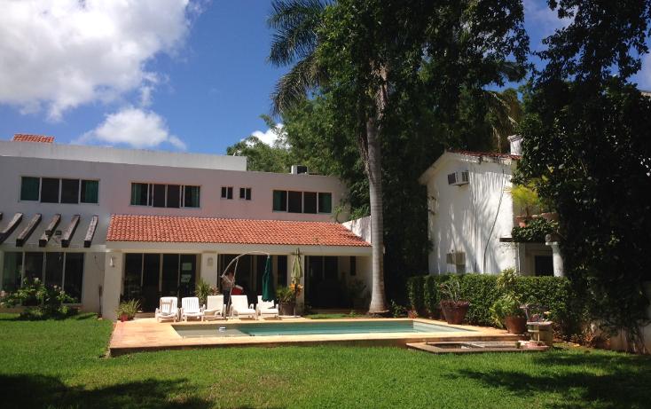 Foto de casa en venta en  , club de golf la ceiba, m?rida, yucat?n, 1099377 No. 03