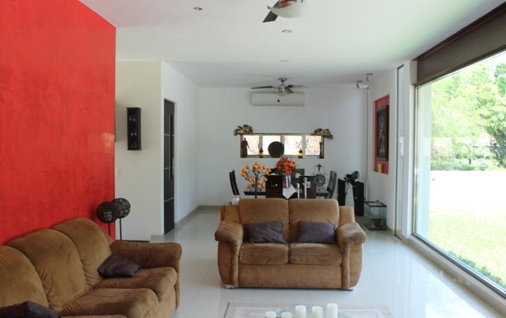 Foto de casa en venta en  , club de golf la ceiba, mérida, yucatán, 1099715 No. 02