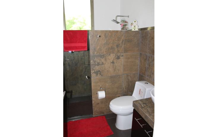 Foto de casa en venta en  , club de golf la ceiba, mérida, yucatán, 1099715 No. 05