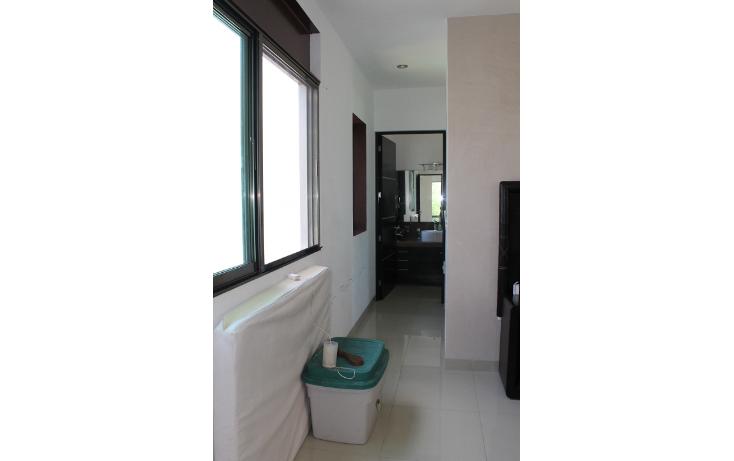 Foto de casa en venta en  , club de golf la ceiba, mérida, yucatán, 1099715 No. 14