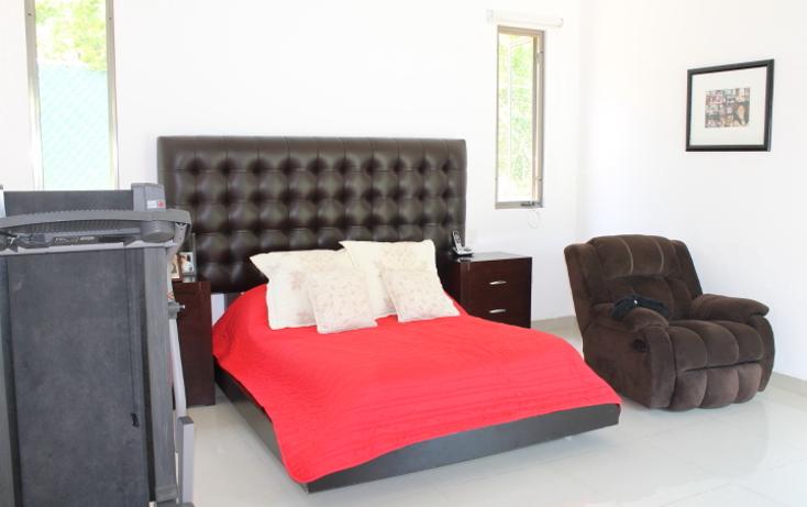 Foto de casa en venta en  , club de golf la ceiba, mérida, yucatán, 1099715 No. 17