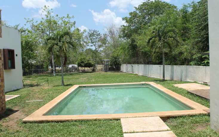 Foto de casa en venta en  , club de golf la ceiba, mérida, yucatán, 1099715 No. 19