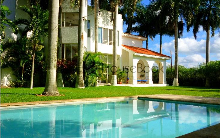 Foto de casa en venta en  , club de golf la ceiba, m?rida, yucat?n, 1102439 No. 02