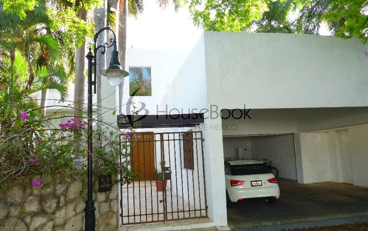 Foto de casa en venta en  , club de golf la ceiba, m?rida, yucat?n, 1102439 No. 04