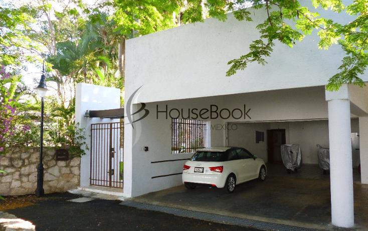 Foto de casa en venta en  , club de golf la ceiba, m?rida, yucat?n, 1102439 No. 08