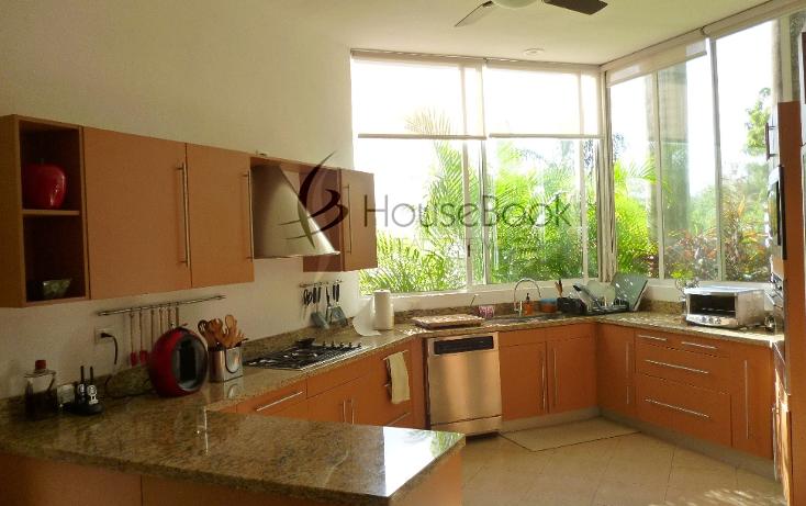 Foto de casa en venta en  , club de golf la ceiba, m?rida, yucat?n, 1102439 No. 09
