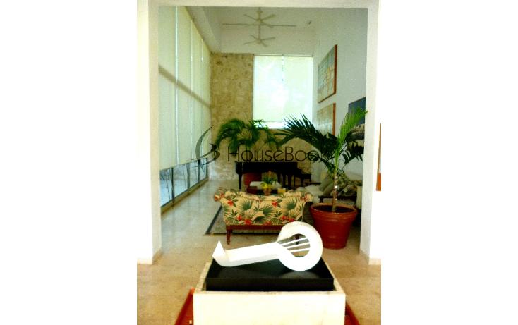 Foto de casa en venta en  , club de golf la ceiba, m?rida, yucat?n, 1102439 No. 14