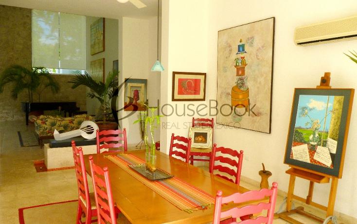 Foto de casa en venta en  , club de golf la ceiba, m?rida, yucat?n, 1102439 No. 15