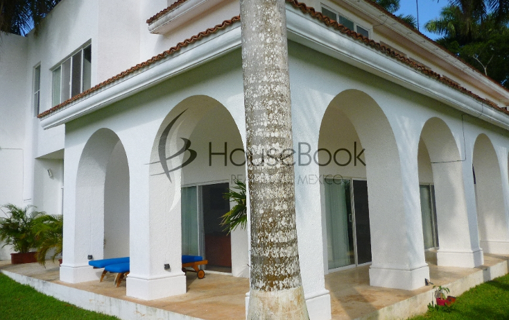 Foto de casa en venta en  , club de golf la ceiba, m?rida, yucat?n, 1102439 No. 29