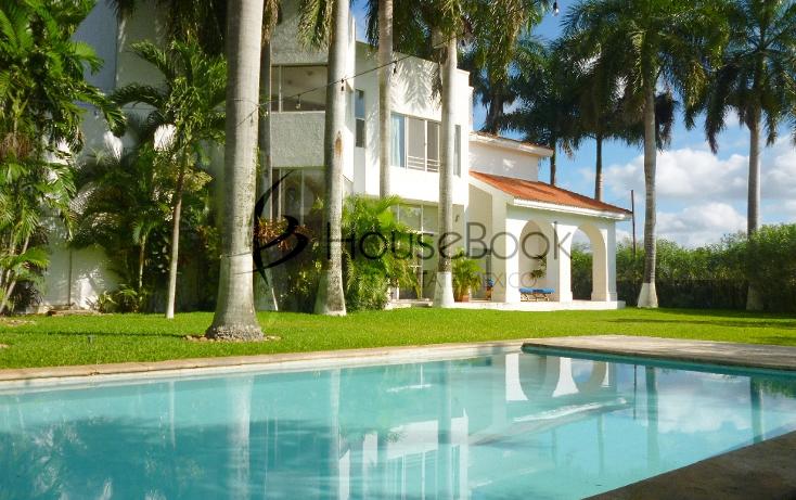 Foto de casa en venta en  , club de golf la ceiba, m?rida, yucat?n, 1102439 No. 31