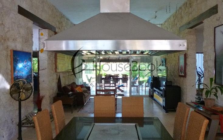 Foto de casa en venta en  , club de golf la ceiba, m?rida, yucat?n, 1102439 No. 34