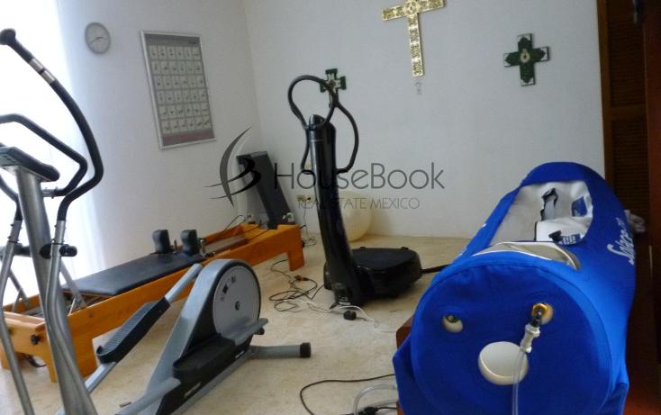 Foto de casa en venta en  , club de golf la ceiba, m?rida, yucat?n, 1102439 No. 38