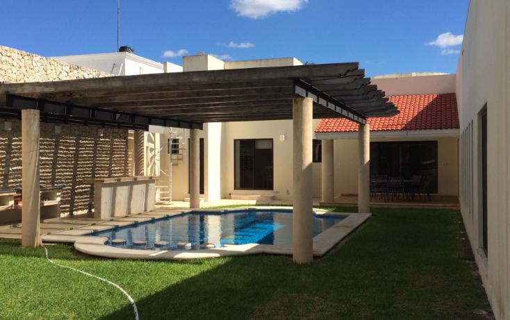 Foto de casa en venta en  , club de golf la ceiba, mérida, yucatán, 1102539 No. 02