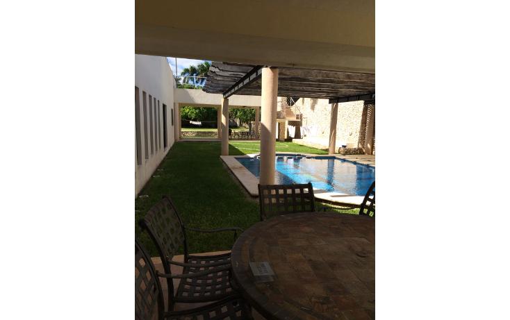 Foto de casa en venta en  , club de golf la ceiba, mérida, yucatán, 1102539 No. 03