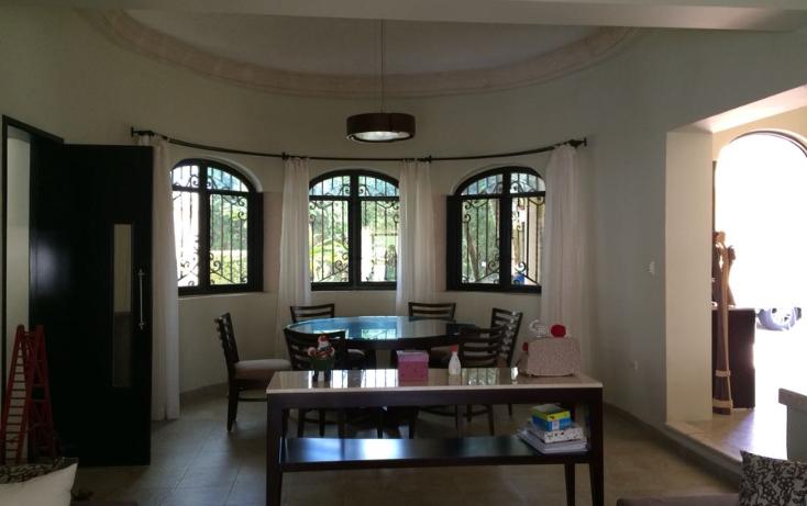 Foto de casa en venta en  , club de golf la ceiba, mérida, yucatán, 1102539 No. 04