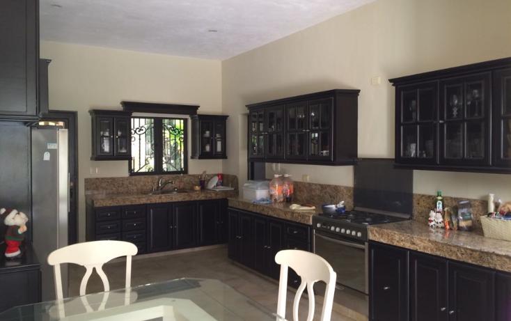 Foto de casa en venta en  , club de golf la ceiba, mérida, yucatán, 1102539 No. 05