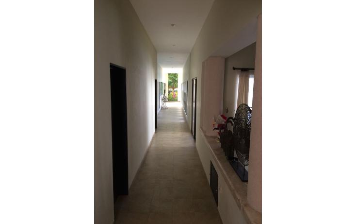 Foto de casa en venta en  , club de golf la ceiba, mérida, yucatán, 1102539 No. 06