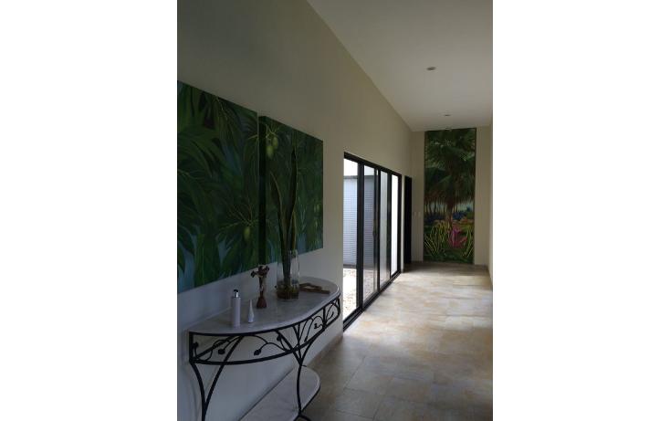 Foto de casa en venta en  , club de golf la ceiba, mérida, yucatán, 1102539 No. 07