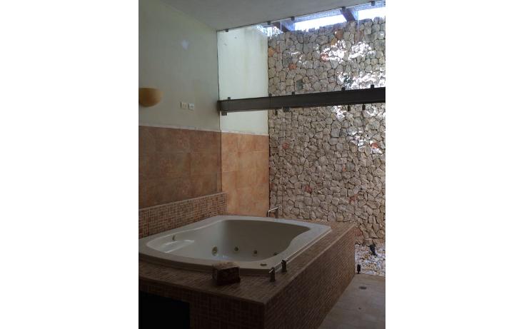 Foto de casa en venta en  , club de golf la ceiba, mérida, yucatán, 1102539 No. 12