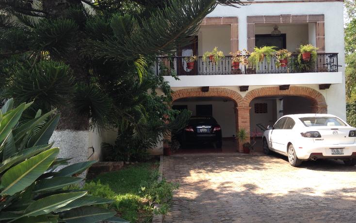 Foto de casa en renta en  , club de golf la ceiba, mérida, yucatán, 1106991 No. 02