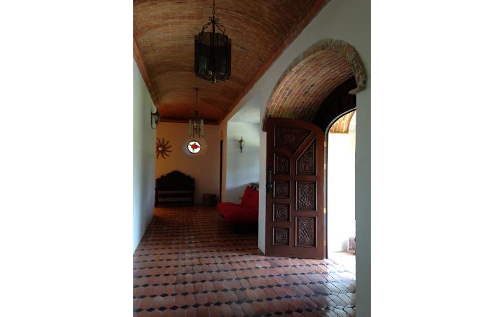Foto de casa en renta en  , club de golf la ceiba, mérida, yucatán, 1106991 No. 04