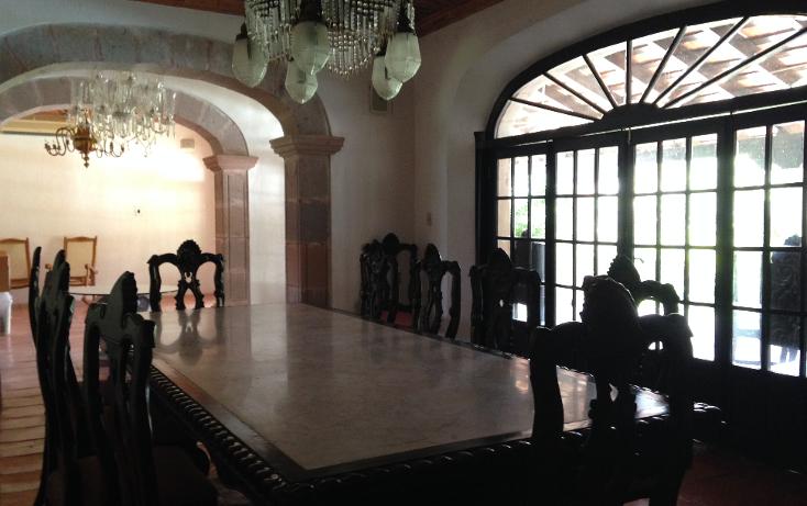 Foto de casa en renta en  , club de golf la ceiba, mérida, yucatán, 1106991 No. 07