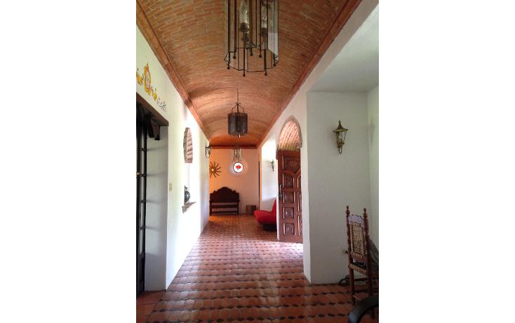 Foto de casa en renta en  , club de golf la ceiba, mérida, yucatán, 1106991 No. 09
