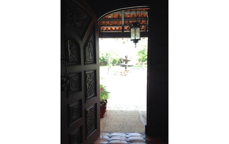 Foto de casa en renta en  , club de golf la ceiba, mérida, yucatán, 1106991 No. 10