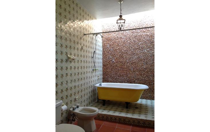 Foto de casa en renta en  , club de golf la ceiba, mérida, yucatán, 1106991 No. 13