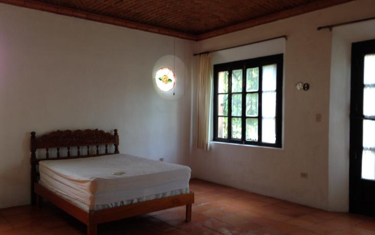 Foto de casa en renta en  , club de golf la ceiba, mérida, yucatán, 1106991 No. 15