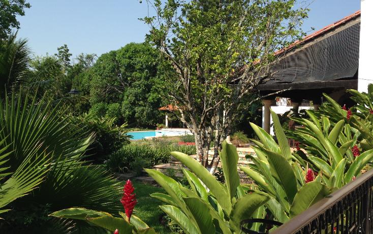 Foto de casa en renta en  , club de golf la ceiba, mérida, yucatán, 1106991 No. 17